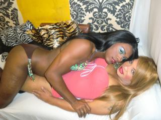 Фото секси-профайла модели Couple11inchez, веб-камера которой снимает очень горячие шоу в режиме реального времени!