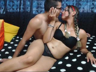 Фото секси-профайла модели CoupleHardX, веб-камера которой снимает очень горячие шоу в режиме реального времени!