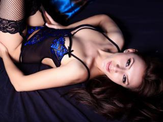 Velmi sexy fotografie sexy profilu modelky CutestGirl pro live show s webovou kamerou!