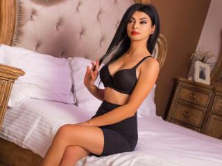 Model DaisyKyra'in seksi profil resmi, çok ateşli bir canlı webcam yayını sizi bekliyor!