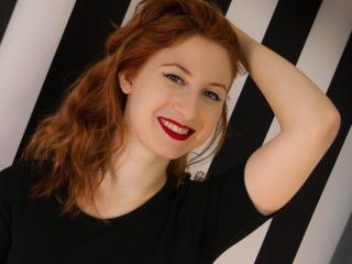 Фото секси-профайла модели DaisyPlay, веб-камера которой снимает очень горячие шоу в режиме реального времени!