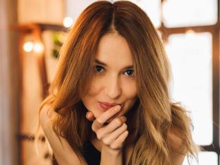 Model DanielleWorld'in seksi profil resmi, çok ateşli bir canlı webcam yayını sizi bekliyor!