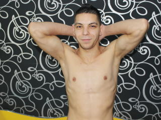 Picture of the sexy profile of DanniG, for a very hot webcam live show !