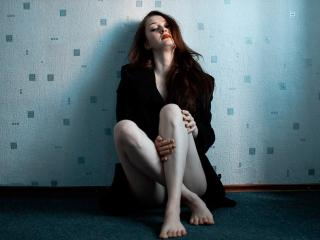 Model DeboraFashion'in seksi profil resmi, çok ateşli bir canlı webcam yayını sizi bekliyor!