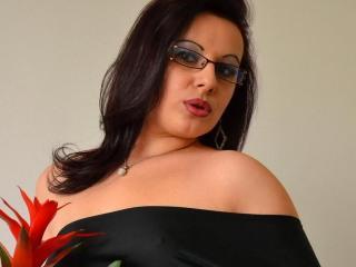 Velmi sexy fotografie sexy profilu modelky DesertRoseX pro live show s webovou kamerou!