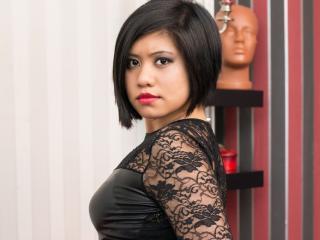 Фото секси-профайла модели DomeSihma, веб-камера которой снимает очень горячие шоу в режиме реального времени!