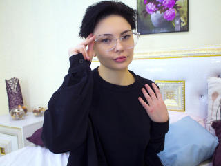 Foto de perfil sexy de la modelo EmilyCheerful, ¡disfruta de un show webcam muy caliente!