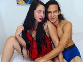 Foto de perfil sexy de la modelo EroticLatinos, ¡disfruta de un show webcam muy caliente!