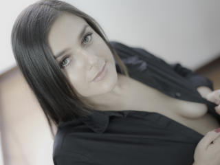 Photo de profil sexy du modèle EvaLawrenceSex, pour un live show webcam très hot !