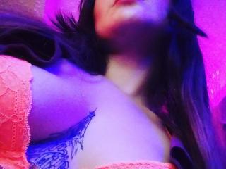 Фото секси-профайла модели EvaSmith, веб-камера которой снимает очень горячие шоу в режиме реального времени!