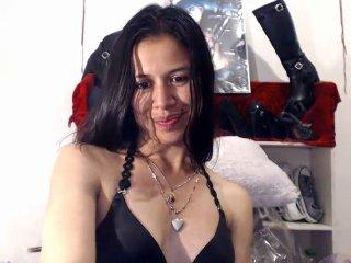 Model ExoticBoom'in seksi profil resmi, çok ateşli bir canlı webcam yayını sizi bekliyor!