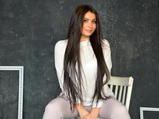 Hình ảnh đại diện sexy của người mẫu FallenFromHeaven69 để phục vụ một show webcam trực tuyến vô cùng nóng bỏng!