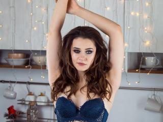 Foto de perfil sexi, da modelo FrancoBasilio, para um live show webcam muito quente!