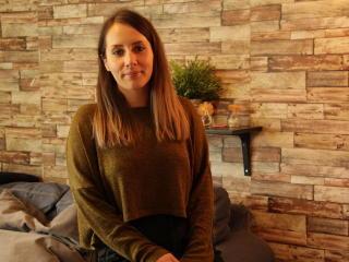 Foto de perfil sexy de la modelo HarrietFrei, ¡disfruta de un show webcam muy caliente!