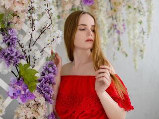 Hình ảnh đại diện sexy của người mẫu HeartDelicate để phục vụ một show webcam trực tuyến vô cùng nóng bỏng!