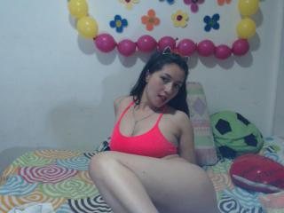 Foto de perfil sexy de la modelo helenn, ¡disfruta de un show webcam muy caliente!