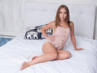 Velmi sexy fotografie sexy profilu modelky ICanLove pro live show s webovou kamerou!