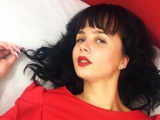 Foto de perfil sexy de la modelo JennySi, ¡disfruta de un show webcam muy caliente!