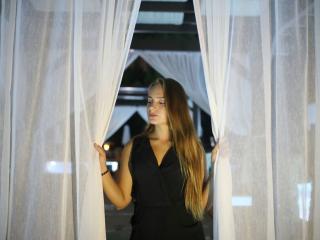 Foto del profilo sexy della modella JudyDrake, per uno show live webcam molto piccante!