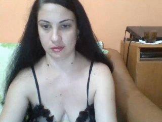 Photo de profil sexy du modèle JullyEttex, pour un live show webcam très hot !