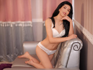 Photo de profil sexy du modèle KarenGinger, pour un live show webcam très hot !