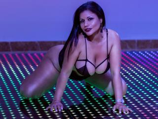 Model KarenGuzman'in seksi profil resmi, çok ateşli bir canlı webcam yayını sizi bekliyor!