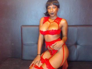 Velmi sexy fotografie sexy profilu modelky Kataleya69 pro live show s webovou kamerou!