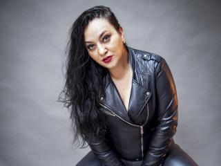 Sexy Profilfoto des Models KatSunnyx, für eine sehr heiße Liveshow per Webcam!