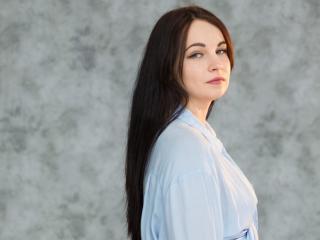 Hình ảnh đại diện sexy của người mẫu KatyFreya để phục vụ một show webcam trực tuyến vô cùng nóng bỏng!