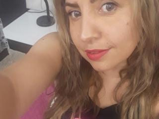 Foto de perfil sexy de la modelo KatyMadison, ¡disfruta de un show webcam muy caliente!