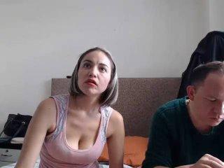 Photo de profil sexy du modèle Keand, pour un live show webcam très hot !