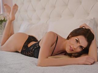 Velmi sexy fotografie sexy profilu modelky KendraSantini pro live show s webovou kamerou!