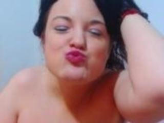 Sexet profilfoto af model LadyLisaUnique, til meget hot live show webcam!