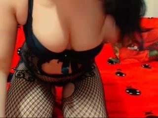 Foto de perfil sexy de la modelo LadyLisaUnique, ¡disfruta de un show webcam muy caliente!