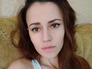 תמונת פרופיל סקסית של Larianna למופע חי מאוד סקסי!