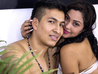 Sexet profilfoto af model LaurenAndMartin, til meget hot live show webcam!