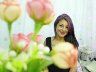 Velmi sexy fotografie sexy profilu modelky LeilaStoke pro live show s webovou kamerou!