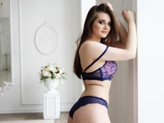 Hình ảnh đại diện sexy của người mẫu LimaAlana để phục vụ một show webcam trực tuyến vô cùng nóng bỏng!