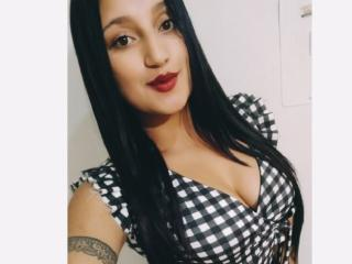 Foto van het sexy profiel van model LisaMiaCorey, voor een zeer geile live webcam show!