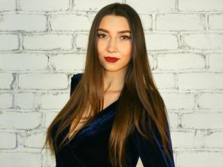 Velmi sexy fotografie sexy profilu modelky LoveMidnight pro live show s webovou kamerou!