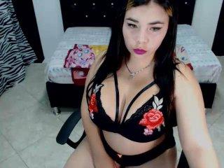 Fotografija seksi profila modela  LupitaFerrer za izredno vroč webcam šov v živo!