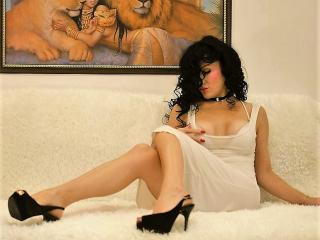 Picture of the sexy profile of MargoSEXXX, for a very hot webcam live show !