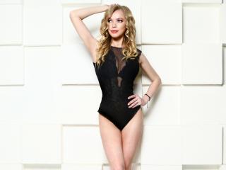 Model MelinaChrystal'in seksi profil resmi, çok ateşli bir canlı webcam yayını sizi bekliyor!