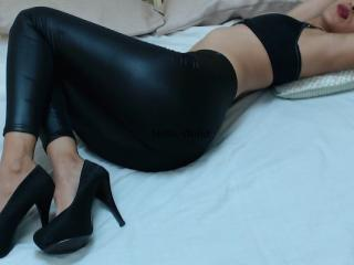 Velmi sexy fotografie sexy profilu modelky MelisaDalton pro live show s webovou kamerou!