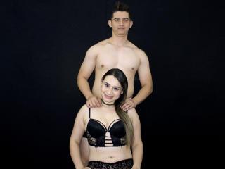 Velmi sexy fotografie sexy profilu modelky MikaelaXBarri pro live show s webovou kamerou!