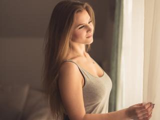 Velmi sexy fotografie sexy profilu modelky MirandaShine pro live show s webovou kamerou!