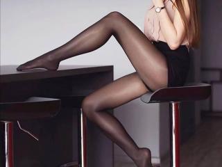 Model MissLi'in seksi profil resmi, çok ateşli bir canlı webcam yayını sizi bekliyor!