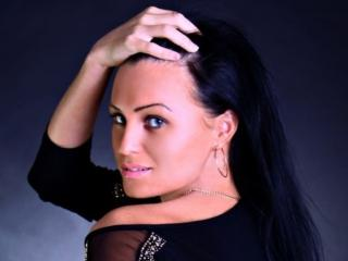 Hình ảnh đại diện sexy của người mẫu MyrabelleXX để phục vụ một show webcam trực tuyến vô cùng nóng bỏng!