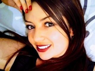 Hình ảnh đại diện sexy của người mẫu Naataly để phục vụ một show webcam trực tuyến vô cùng nóng bỏng!