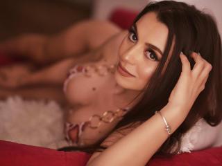 Velmi sexy fotografie sexy profilu modelky NastyJessyca pro live show s webovou kamerou!